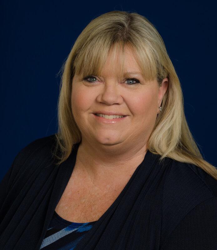 Tina Travis